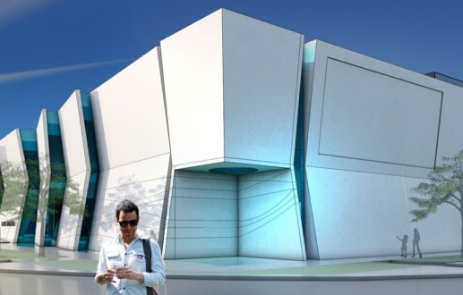 CDI congratulates FKG Group on reaching PC on the magnificent new Cairns Aquarium