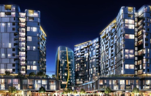 CDI retained on Nova City Cairns and Swissôtel Hope Island