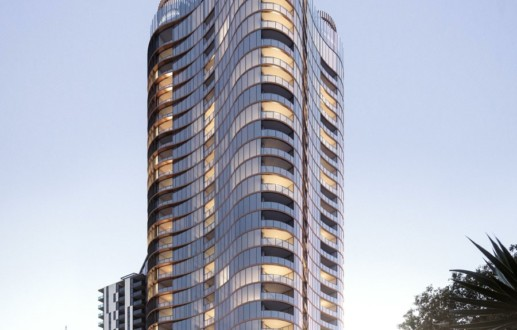 CDI is proud to be retained on the exciting new Manning St Tower development